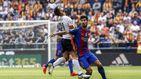 Partidos, horarios y televisión de la jornada 13 de Primera división