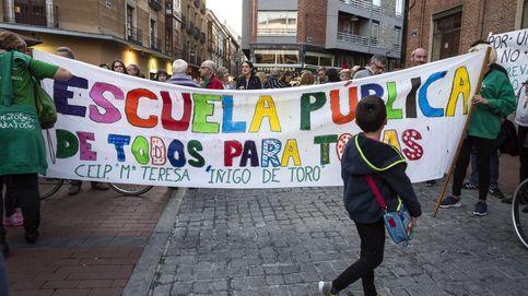 Los estudiantes convocan otra huelga contra las 'reválidas' el 24 de noviembre
