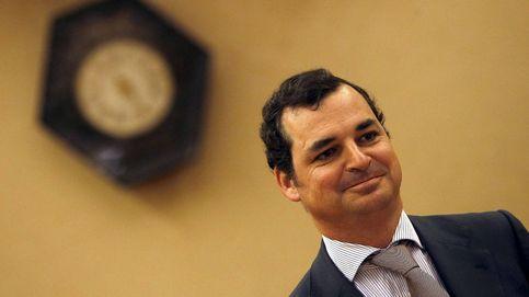 Herbert Smith nombra socio a González-Echenique, expresidente de RTVE
