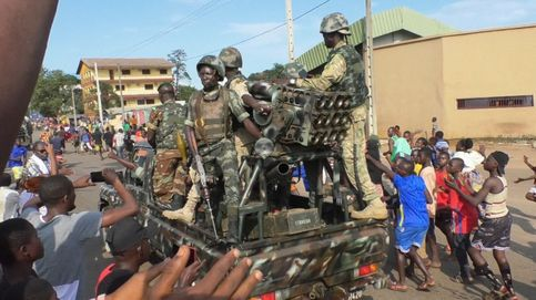 El golpe de estado en Guinea dispara el precio del aluminio a máximos en 10 años