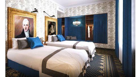 Ocho hoteles históricos del mundo. ¿Qué misterios esconden?