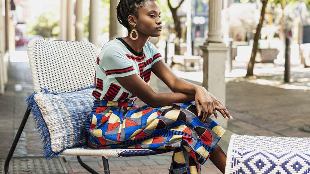Ikea lanza la colección (perfecta para el verano) creada por diseñadores africanos
