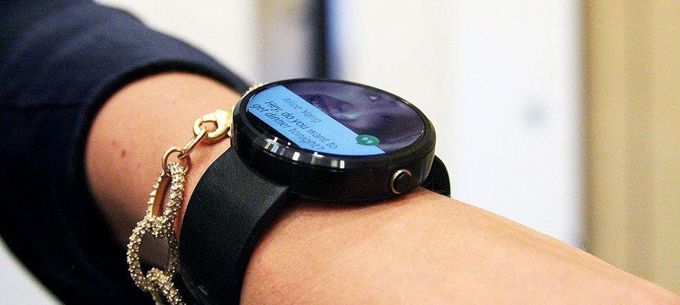 Motorola remodela sus exitosos Moto X y Moto G y desvela su ansiado reloj