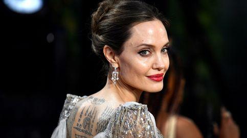 La entrevista de Angelina Jolie sobre Brad Pitt y Weinstein que ha dado la vuelta al mundo