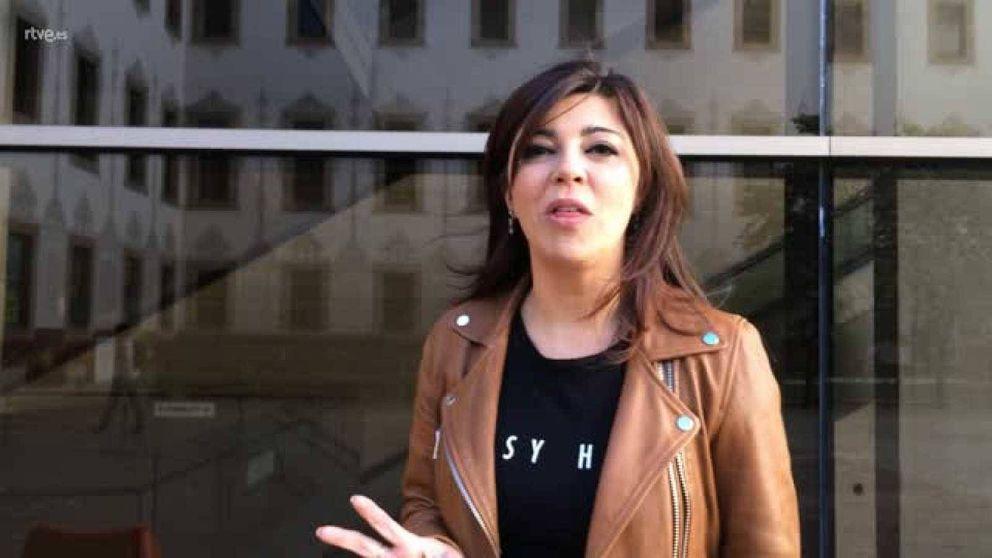 Encuentran con vida a Montse Elías, la periodista desaparecida de TVE Cataluña