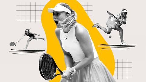 La deportista a seguir | La joya que se vistió de ave fénix para volver a ganar Roland Garros