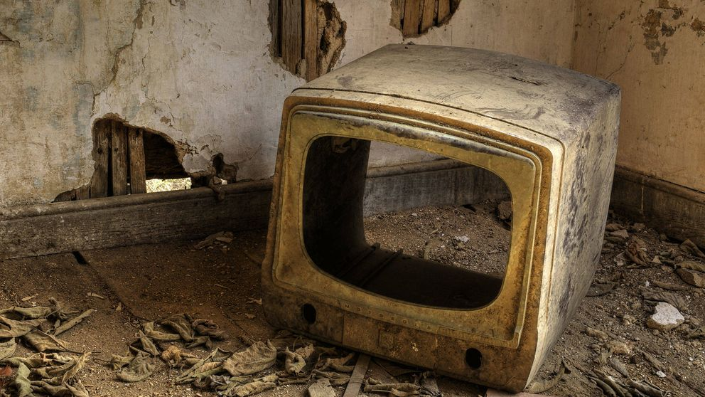 ¿Adiós a la tele? Por qué Netflix (e internet) está matando lentamente a la caja tonta