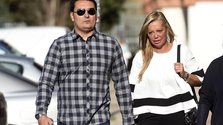 Miguel, pareja de Belén Esteban, confirma que la boda que ella ansía está cerca