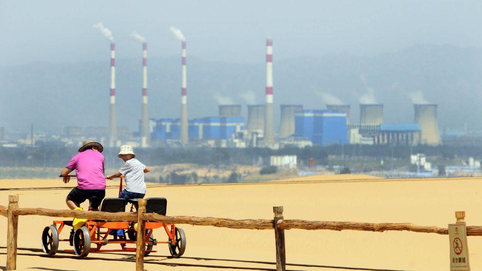 China, ¿héroe o villano del clima? Así está salvando y cargándose el planeta a la vez