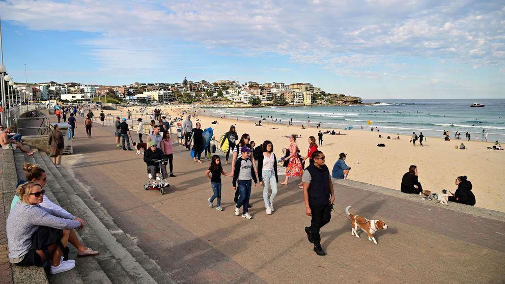 Australia investiga el rebrote de covid-19 en Melbourne en busca de fallos de seguridad