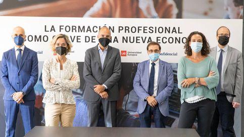 La nueva FP, ante el reto de reducir el desempleo juvenil: más práctica y bilingüe