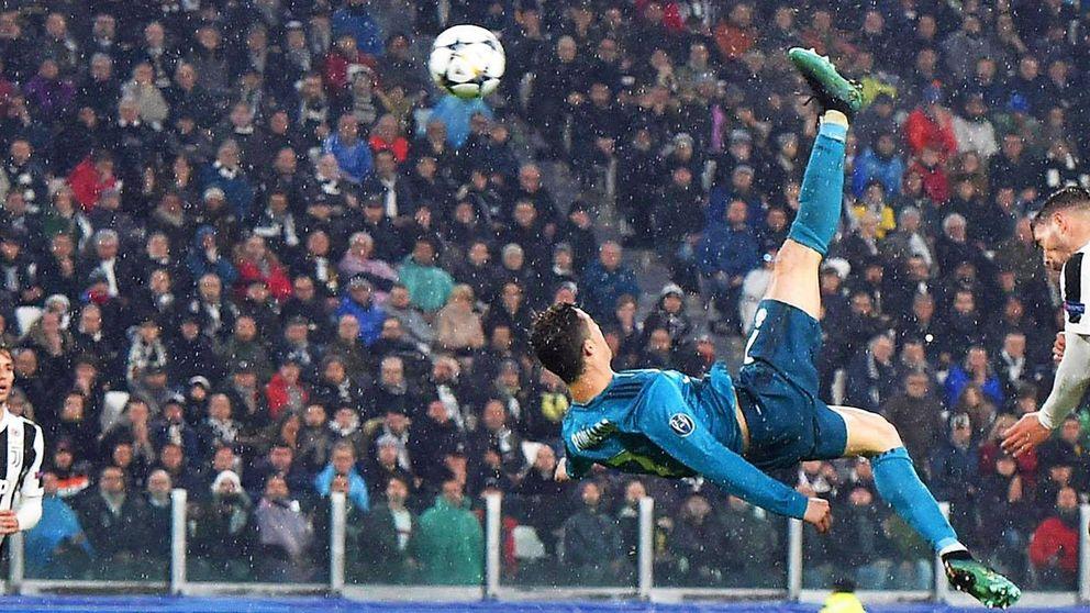 Por qué Cristiano Ronaldo es (casi) el mejor de la historia del Madrid, en gráficos