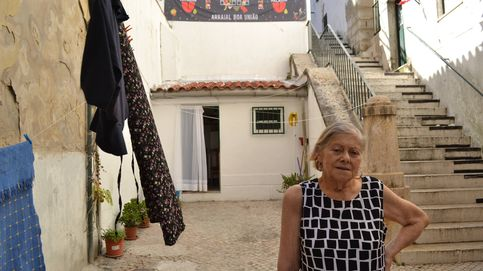 Octogenarios en pie de guerra: la resistencia que puso fin a los desahucios en Portugal