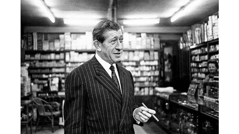 Foto: El cigarro, su evolución e importancia, se lo debe en gran medida al trabajo, a la pasión, que puso durante toda su vida Zino Davidoff.