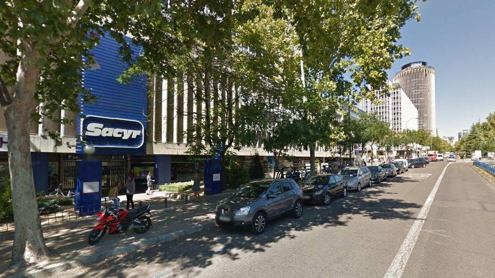El Corte Inglés vende sus locales de la Castellana a Monthisa por 150 millones