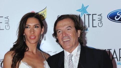 Cal y arena para Pepe Navarro: separación  y ¿vuelta a la televisión?