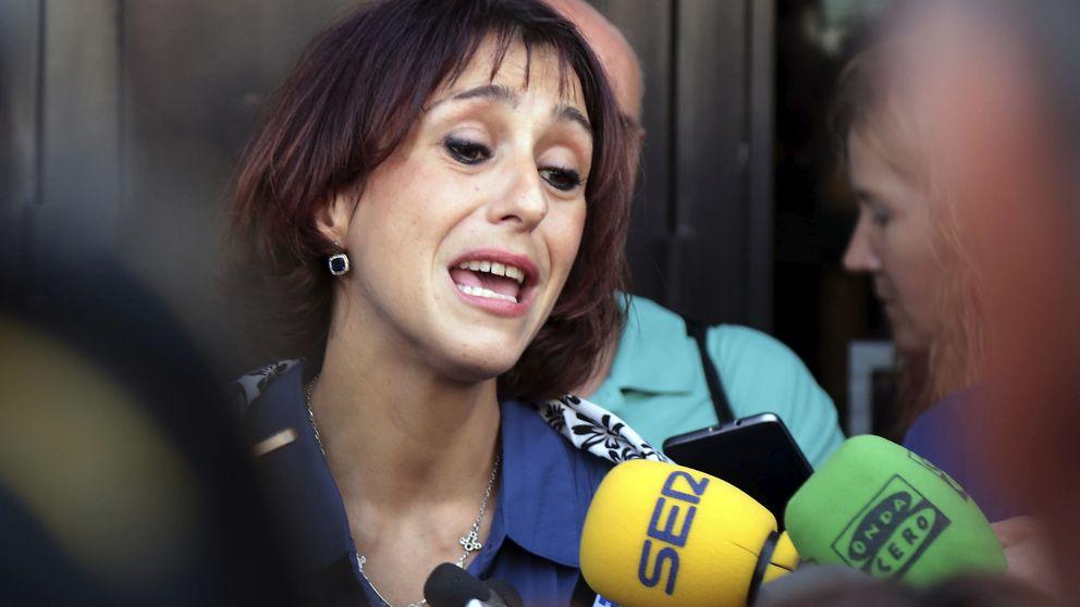 Juana Rivas asegura que ha llamado a los niños pero que su exmarido lo impide