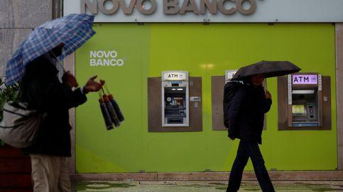 Abanca pagará un euro por la red española del Novo Banco portugués