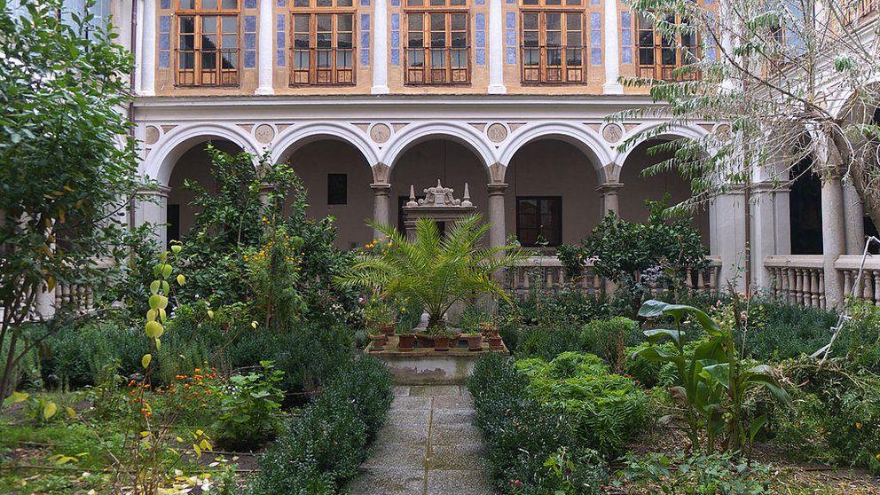 Indias Vida Monjas Lamentable Las El Convento De Santiago En La dxoeCBWr