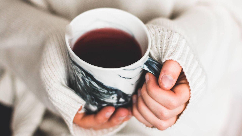 Dieta del té rojo para adelgazar. (Kira auf der Heide para Unsplash)