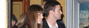 Justin Timberlake y Jessica Biel se han casado