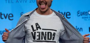 Post de RTVE se gasta 40.000 euros en la escenografía de Miki en 'Eurovisión'