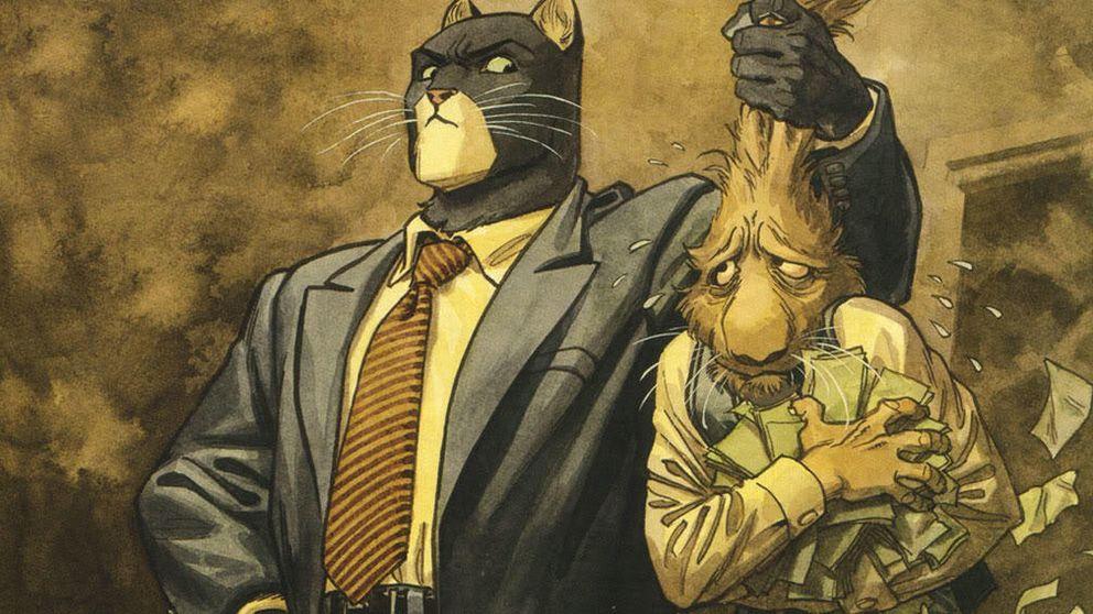Los dibujantes españoles hacen historia en los Eisner