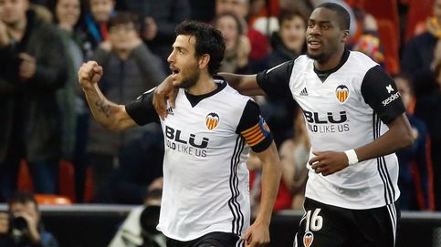 Parejo, Kondogbia, Ferran, Rodrigo...: Peter Lim liquida el talento del Valencia