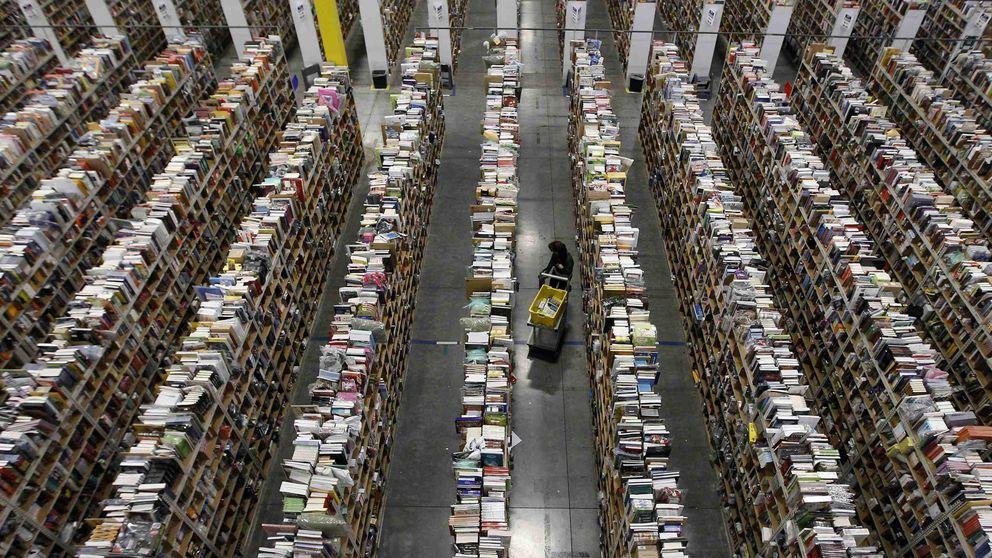 Así quiere hacerse Amazon con el control del comercio mundial