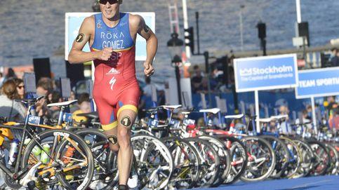 La reinvención de Gómez Noya para que su salto al Ironman no sea a ciegas