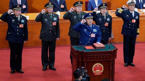 Un general chino no descarta 'atacar Taiwán' militarmente para impedir su independencia
