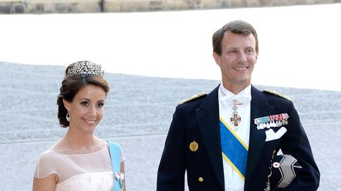 Joaquín y Marie de Dinamarca se mudan a París hasta 2020