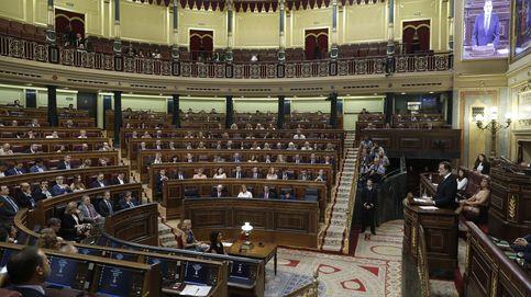 Frases de los partidos sobre Gürtel: Rajoy debe responder, pero el pleno es inútil