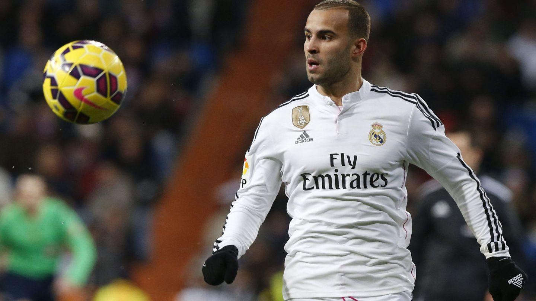 Jesé, en su etapa con el Real Madrid. (EFE)