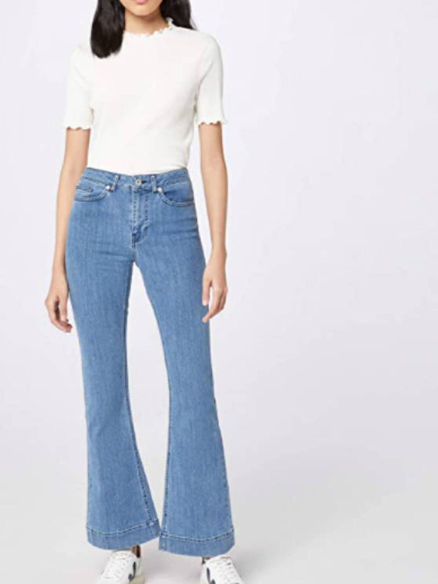 Jeans de Find. (Cortesía)