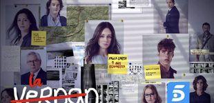 Post de ¿Qué ocurre con 'La verdad'? Telecinco vuelve a promocionar su estreno