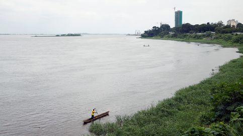 La hazaña de Pablo Fernández, el nadador que cruzó un río repleto de espíritus