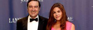 La hija de Pedro Jota, invitada a comer en casa de Jack Nicholson