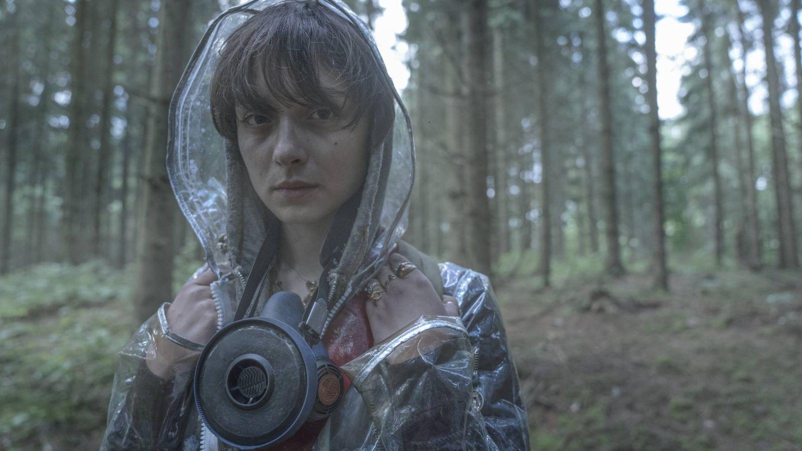 Foto: Imagen de la serie danesa de Netflix 'The Rain'