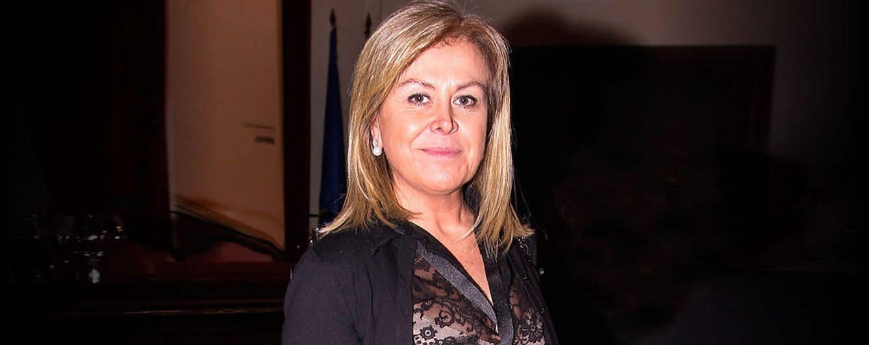 Foto: La diseñadora Rosa Clará en una imagen de archivo (Gtres)