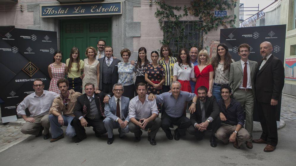 As ser la sexta temporada de amar es para siempre - Antena 3 tv series amar es para siempre ...