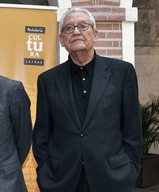 Foto: Rafael Escuredo, primer presidente electo de Andalucía