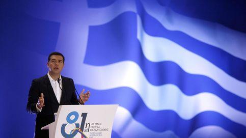 Crecer sin dejar de estar en peligro: paradojas de la recuperación de Grecia