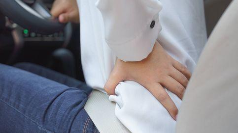 Consejos para evitar y aliviar el dolor de espalda después de un viaje en coche