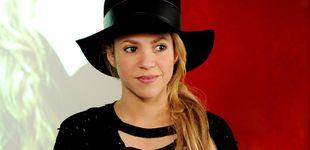 Post de Las discretas vacaciones en el País Vasco de Shakira