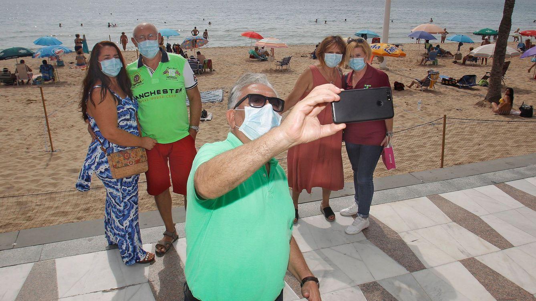 La suspensión de los viajes del Imserso da la puntilla a Halcón, Avoris, Iberia y Alsa