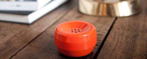 Un 'gadget' que dará un toque de color  a tus mensajes personales