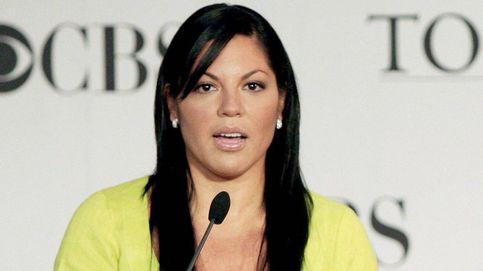 El cambio radical de la actriz Sara Ramírez (Anatomía de Grey)