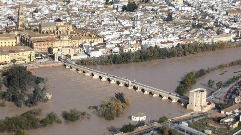Investigan el inflado de un total de 900.000 euros en obras del río Guadalquivir en Córdoba