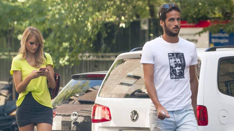 Lea aquí: Feliciano asegura que ganó 'quitándose de enmedio' a Alba